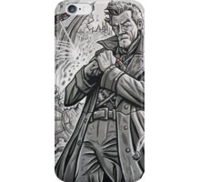 The War Doctor iPhone Case/Skin