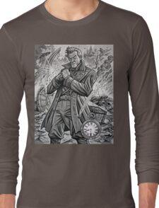 The War Doctor Long Sleeve T-Shirt