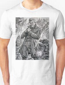 The War Doctor T-Shirt