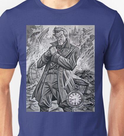 The War Doctor Unisex T-Shirt