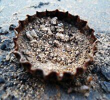 Rust I by AyahMoustafa
