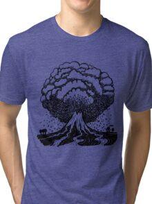 Volcano Tri-blend T-Shirt