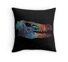 Jurassic Throw Pillow