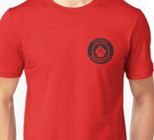 Human Resistance All Black Unisex T-Shirt
