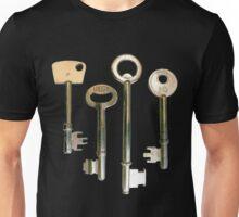 Big Keys Unisex T-Shirt