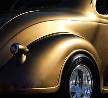 38 dodge coupe by WildBillPho