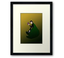 The Young Liesmith Framed Print