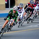 Tour of the Gila - Criterium by Vicki Pelham
