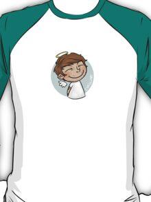 Emoji Angel - Louis T-Shirt