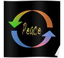 Peace • 2008 Poster
