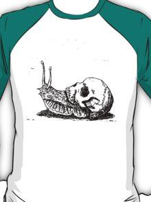 Skull Snail T-Shirt