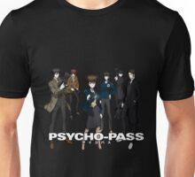 Psycho-Pass Unisex T-Shirt