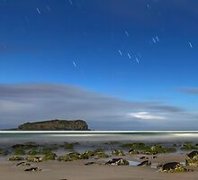 Star Power - Fingal NSW Australia by Beth  Wode