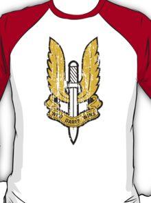 Special Air Service T-Shirt