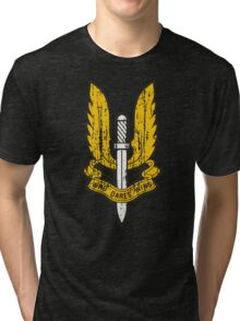 Special Air Service Tri-blend T-Shirt