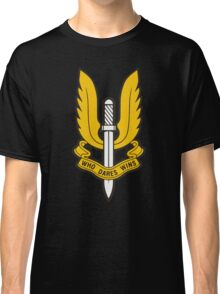 Special Air Service 2 Classic T-Shirt