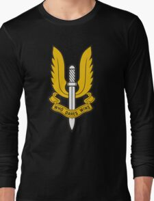 Special Air Service 2 Long Sleeve T-Shirt