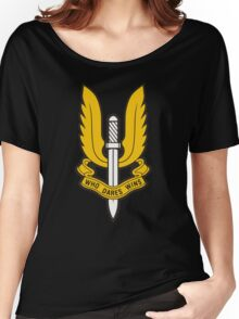 Special Air Service 2 Women's Relaxed Fit T-Shirt