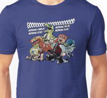 Jurassic World - Good Morning Raptors Unisex T-Shirt