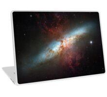 Messier 82 Laptop Skin