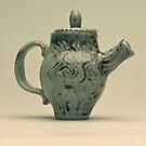 Teapot by MegJay