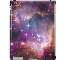 Small Magellanic Cloud  iPad Case/Skin