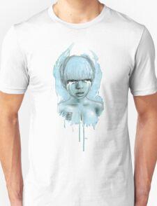 j'aime denis no.4 - je ne t'aime Unisex T-Shirt