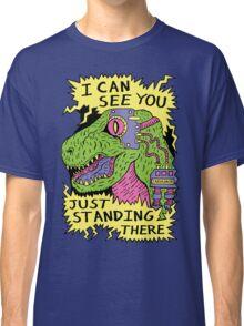 Eye Rex Classic T-Shirt