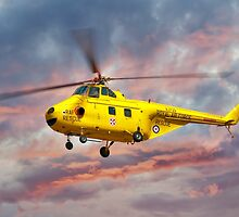 Westland Whirlwind by © Steve H Clark Photography