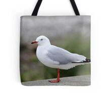 Seagull Standing Tote Bag