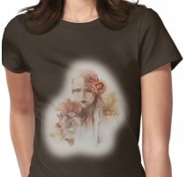 """Claudia"" Womens Fitted T-Shirt"
