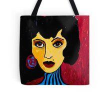 Suzy the Sorceress Tote Bag
