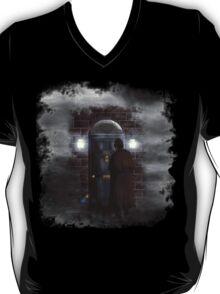 Haunted house Baker street 221b T-Shirt