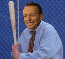 Abbott Costanza by orangememes