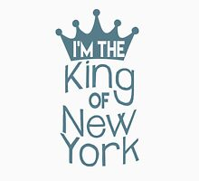 King of New York Unisex T-Shirt