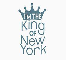 King of New York Unisex T-Shirt