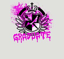 DanganRonpa - Graduate of Hope's Peak Unisex T-Shirt