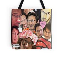 Super Fab Markimoo Tote Bag