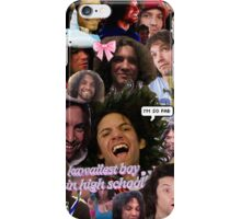 Danny, the kawaiiest boy iPhone Case/Skin