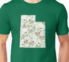 Utah Flowers Unisex T-Shirt