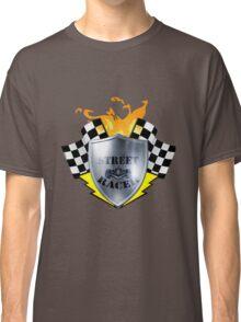 street racer style Classic T-Shirt