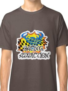racing addiction  Classic T-Shirt
