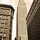 In the Empire State of.. by JennyChesnick