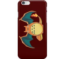 Totozard iPhone Case/Skin