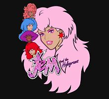 Jem and the Holograms Unisex T-Shirt
