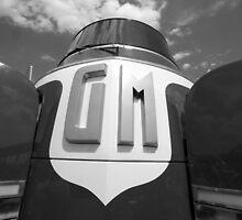 GM Futurliner by John Schneider