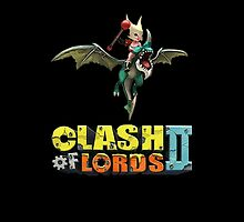 clash of lords 2 by Luvee