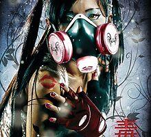 Poison Beauty by Philip Zeplin