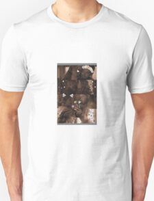 Under The Dome- Julia And Barbie Unisex T-Shirt