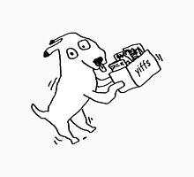 Dog Character Unisex T-Shirt